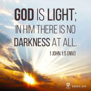 In Him is Light